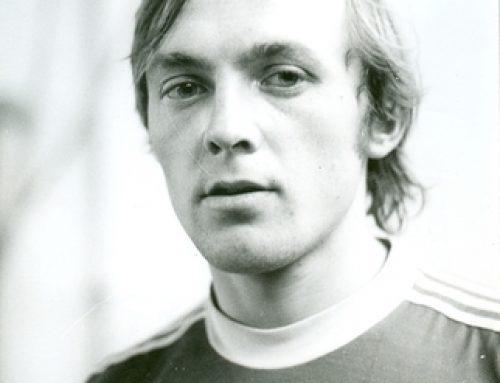 Slovo: Franc Knez – Franček (15. 7. 1955 – 6. 10. 2017)