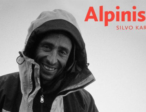 Silvo Karo: Alpinist