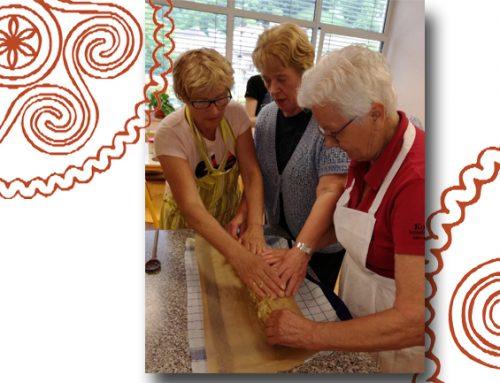 Nesnovna kulturna dediščina in njeno ohranjanje v lokalni skupnosti in registrih