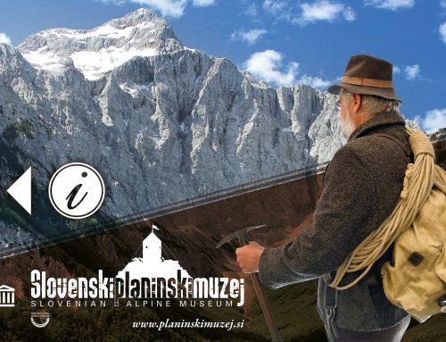 Prešerno v Slovenskem planinskem muzeju