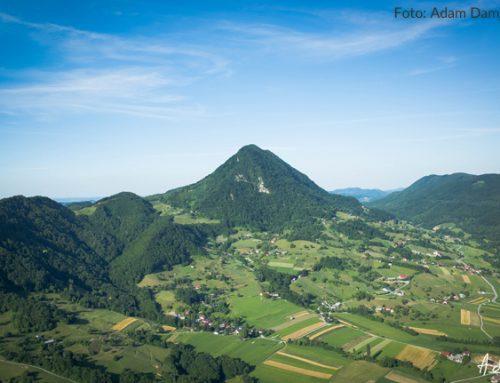Donačka gora – štajerski Triglav | 31. maj – 31. julij 2019
