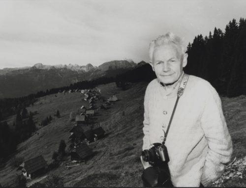Jaka Čop – fotografski poet slovenskih gora | Kulturni dom na Slovenskem Javorniku