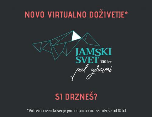 Novo virtualno doživetje v Slovenskem planinskem muzeju
