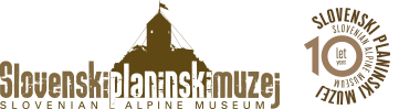 Planinski Muzej Logo