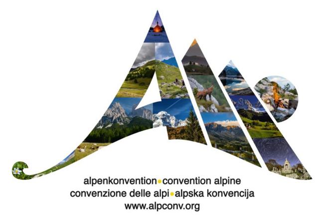 Alpska konvencija nagrajuje magistrska dela
