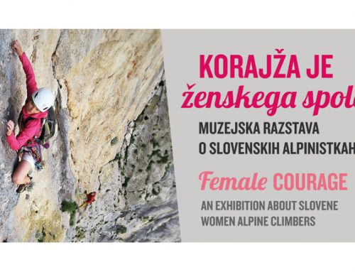 Virtualni sprehod med najboljšimi slovenskimi alpinistkami