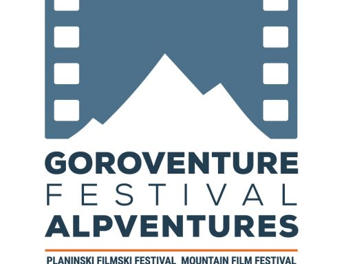Festival Goroventure 2020 | planinski filmski festival