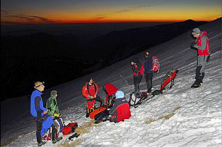 70 Years of Tolmin Mountain Rescue Service