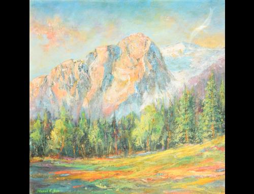 40. Gemäldekolonie Vrata