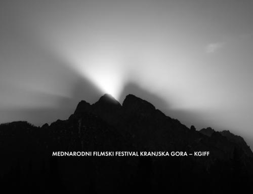 KGIFF   Mednarodni film fest Kranjska Gora
