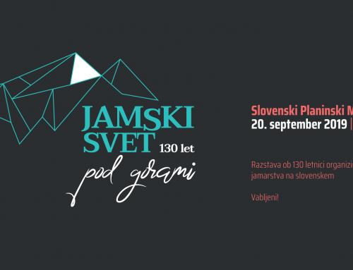 Die wundersame Welt der slowenischen Berghöhlen