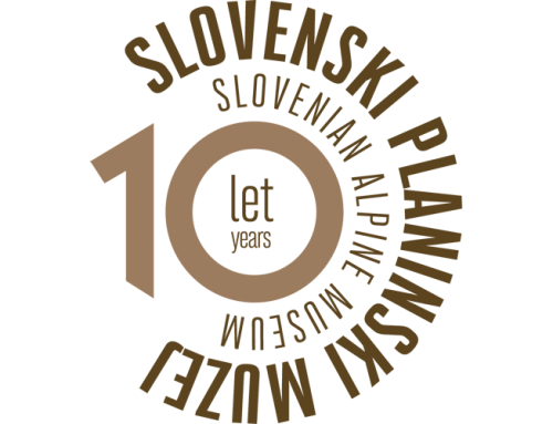 10 let Slovenskega planinskega muzeja