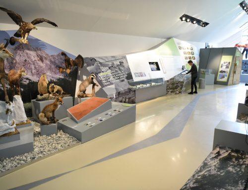 O stalni razstavi Slovenskega planinskega muzeja