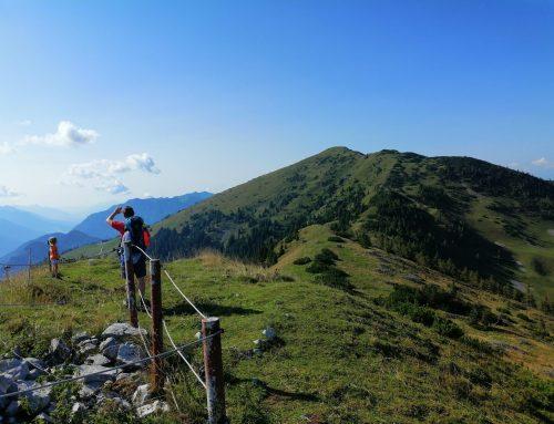 Ob 10. obletnici muzeja: Neverjetne gore