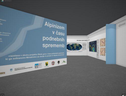 Alpinizem v času podnebnih sprememb