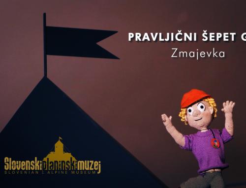 Pravljični šepet gora – Zmajevka
