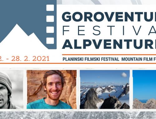 MountVentures Festival 25. 2. – 28. 2.
