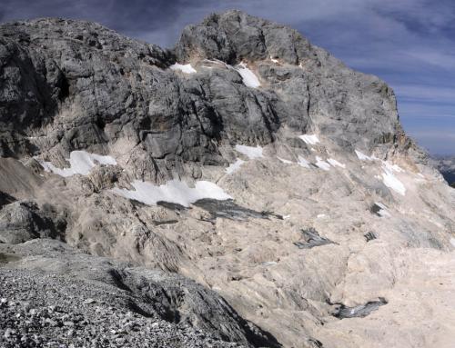 Muzejski večer: Ledenik, naravni pojav, ki izginja pred našimi očmi