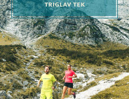 Triglav Trail Run, 20. 8. 2021